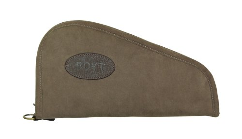 boyt-plantation-pistol-rug-taupe-small-12-inch