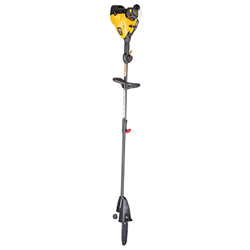 Read About Poulan Pro PP258TP 25cc Pole Pruner