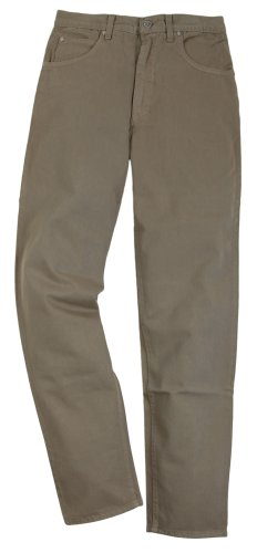 Versace Jeans Couture Herrenjeans Khaki , Weite:W30