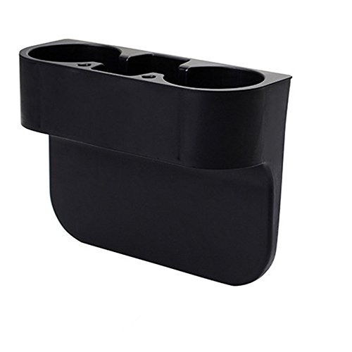 ZATOOTO Car Cup Cell Phone Holder Drinks Holder Portable Multifunction Glove Box Car Accessories (Console Phone Holder compare prices)