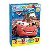 Disney Pixar Cars Fruit Flavored Snacks 8 Oz