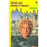 img - for Dekok and Murder in Seance (Dekok Mystery Series) book / textbook / text book