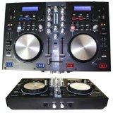 EMB - DJX7U - NEW Professional DUAL USB/SD/MP3 Mixer DJ Scratch Midi Controller! Virtual DJ Software included! (Software Virtual Dj compare prices)