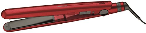 Infiniti Pro by Conair 1 Inch  Double Titanium Ceramic Flat Iron Reviews