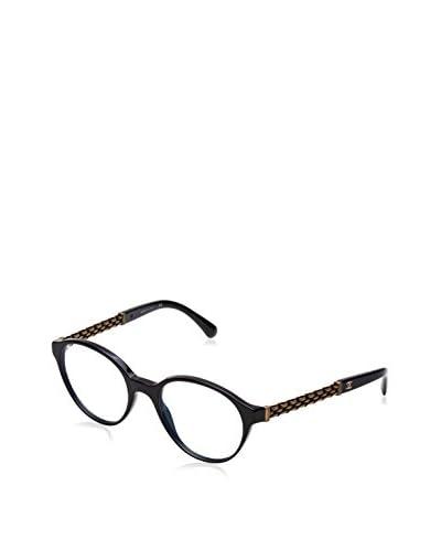Chanel Montatura 3319501 (51 mm) Nero