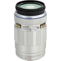 Olympus 75-300mm f/4.8 Lens for Olympus Pen Cameras,