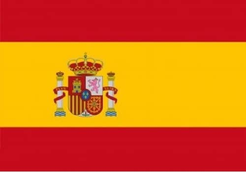 ZAGG ZAGGskins Spain for iPhone zgskipho ootnD