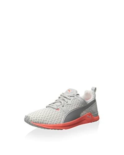 PUMA Women's Pulse Xt Geo Lace Up Sneaker