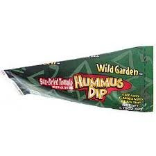 Wild Garden Traditional Hummus Dip, 1.76 Ounce (Pack of 24) (Single Serve Hummus compare prices)