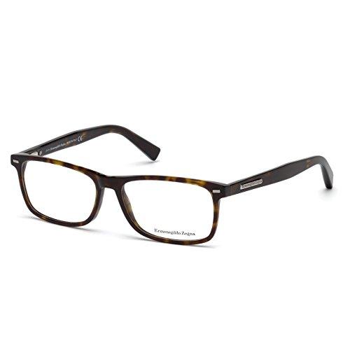 ermenegildo-zegna-ez5056-052-occhiale-da-vista-havana-eyeglasses-sehbrille-uomo
