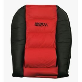 Car Seat Cushion Cover Tuning By Race Sport Red And Black