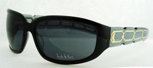 nicole-miller-new-york-moderne-noir-sunglasses