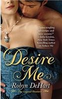 Image of Desire Me