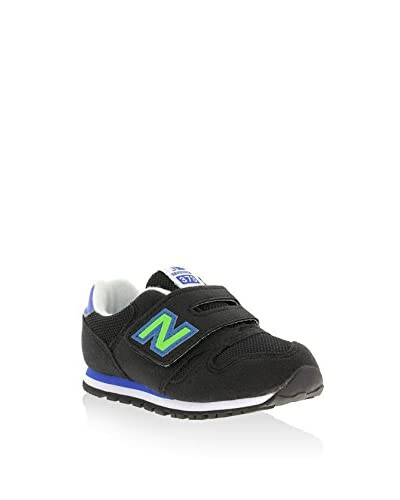 New Balance Zapatillas Kv373 Tni Negro
