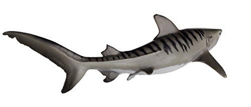 Safari Ltd  Monterey Bay Aquarium Sea Life Tiger Shark