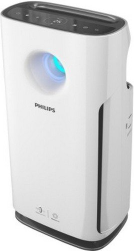 Minimum 25% Off On Air Purifier By Amazon | Philips 3000 Series AC3256 AeraSense Air Purifier (White) @ Rs.26,935