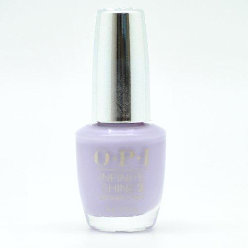 Infinite Shine Gel Effect Polish In In Pursuit Of Purple 0.5 Oz