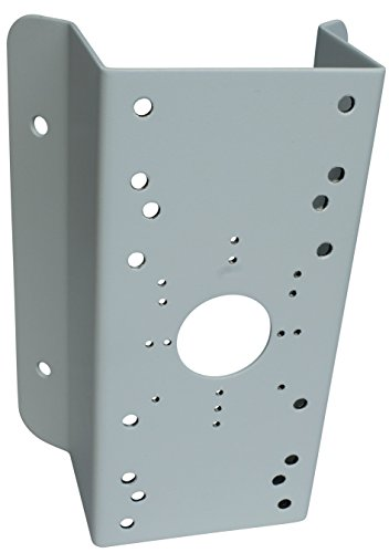 DS-1276ZJ Heavy Duty Universal Corner Bracket for Surveillance Cameras & Wall Mounts (Universal Camera Mounting Bracket compare prices)
