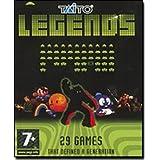 Taito Legends - PC ~ Sega Entertainment