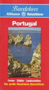 Baedeckers Allianz Reiseführer: Portugal