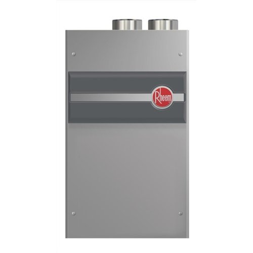 Rheem Gas Water Heaters Rheem Rtg 74pvn Indoor Natural Gas Tankless Water Heater For 2 3