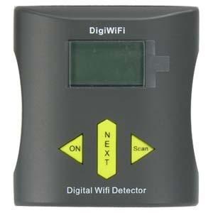 InstallerParts Digital WiFi Hot Spotter