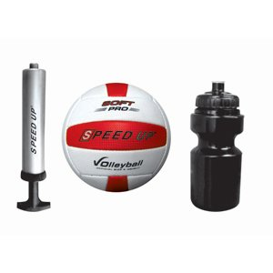 Speed Up Volleyball Set (3 Pcs)