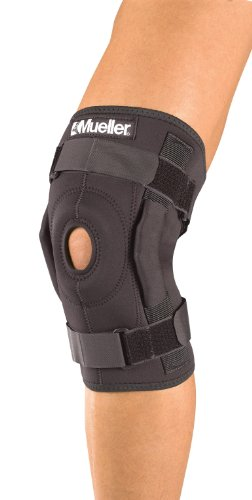 Mueller High Performance Hinged Knee Brace