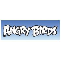 Angry Birds Christmas Advent Calendar