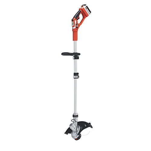 Factory-Reconditioned-Black-Decker-LST136R-36V-36V-Cordless-Lithium-Ion-13-in-Straight-Shaft-Electric-String-Trimmer-by-BLACKDECKER