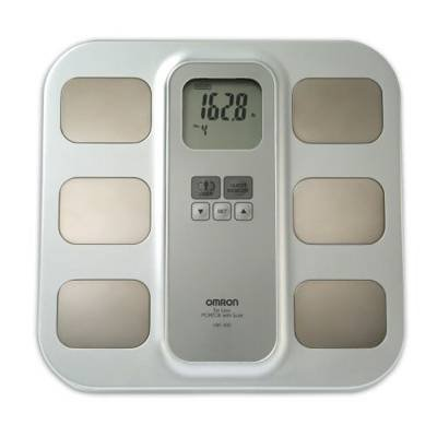 Image of Fat Loss Monitor with Scale (B002TBEPYK)