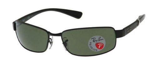 Ray Ban Sunglasses RB 3364 Color 002 Reviews