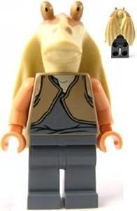 LEGO Star Wars: Jar Jar Binks Minifigure