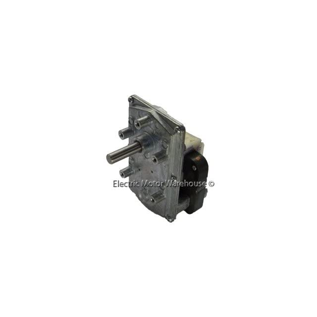 Dayton 3m098 gearmotor ac 4 rpm 3m098 on popscreen for 4 rpm gear motor