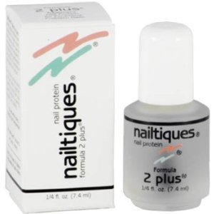 Nailtiques Nail Protein Formula 2 Plus by Nailtiques