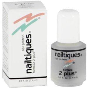 Nailtiques Nail Protein Formula 2 Plus
