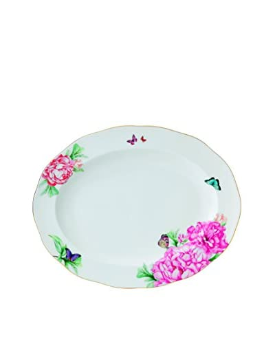 Royal Albert Miranda M Kerr Platter 13 Friendship, Multi