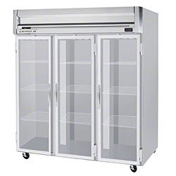 Glass Door Beverage Refrigerators front-24871