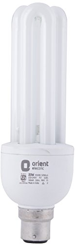 23 Watt CFL Bulb (White)