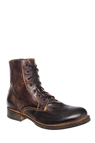 Men's Post Ankle Boot