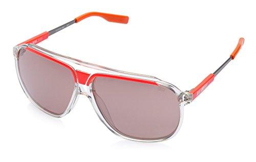842ee6e9b4 Buy Nike Oversized Sunglasses (Transparent and Orange) (MDL. 240 ...