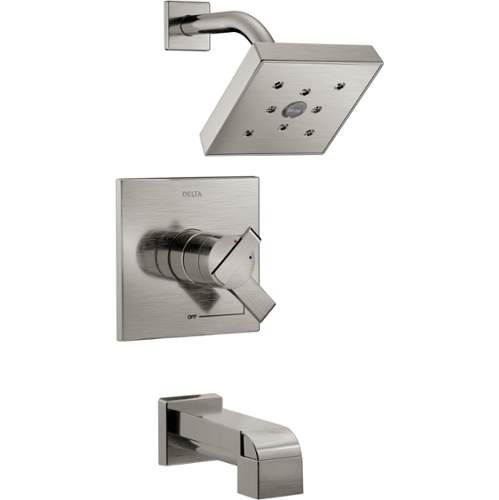 Delta-T17467-Ara-Monitor-17-Series-Dual-Function-Pressure-Balanced-Tub-and-Showe