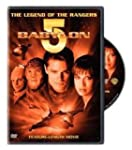 Babylon 5 - Legend Of The Rangers [DVD]
