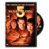 Babylon 5 - Legend Of The Rangers [DVD]by Dylan Neal