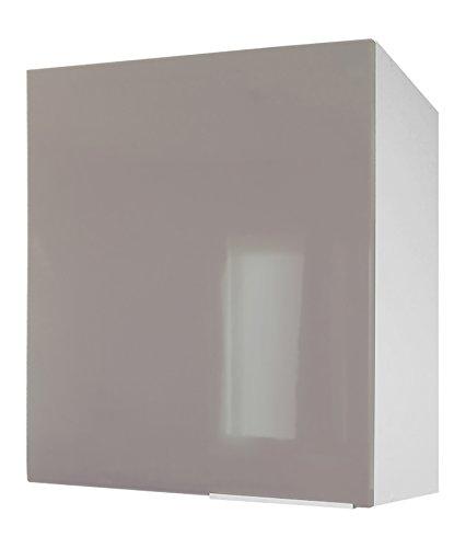 Chers meuble haut de cuisine aluminium largeur 60 cm for Meuble cuisine 60 cm largeur