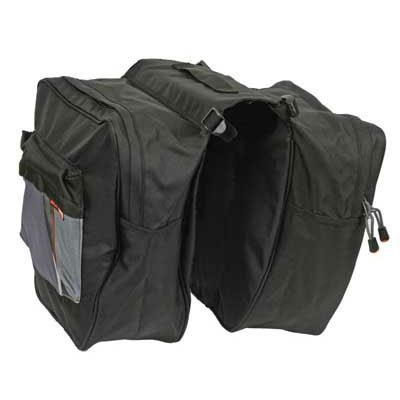 Sunlite Traveler 1 Bicycle Saddle Pannier Bag