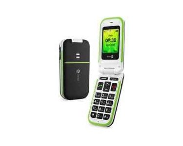 T�l�phone GSM DORO PHONEEASY 410 NOIR