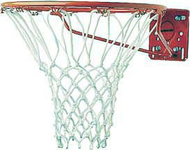 Champion Sports 4 mm Non-Whip Pro Basketball Net