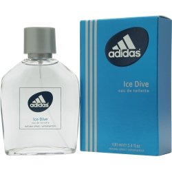 ADIDAS ICE DIVE by Adidas EDT SPRAY 3 4 OZ for MEN