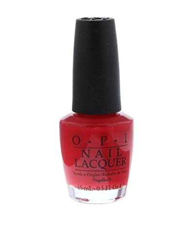 OPI Esmalte Red My Fortune Cookie Nlh42 15 ml